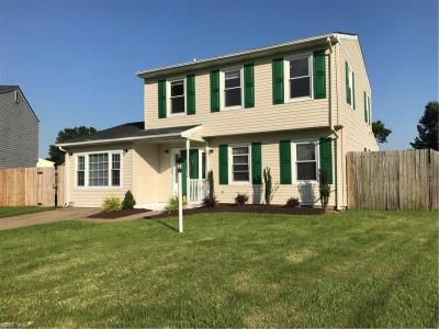 Photo of 4900 Ruth Road, Virginia Beach, VA 23464