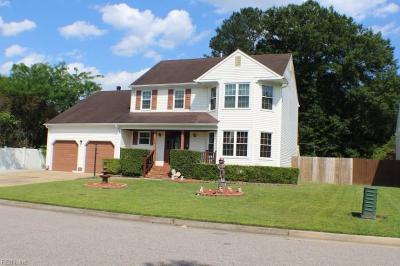 Photo of 436 Knells Ridge Drive, Chesapeake, VA 23320