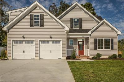 Photo of 900 Covenant Way, Chesapeake, VA 23322