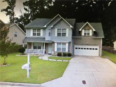 Photo of 536 Deer Neck Drive, Chesapeake, VA 23323