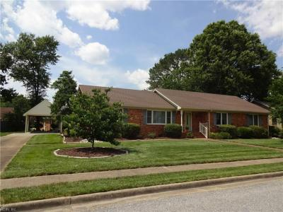 Photo of 1209 Kittery Drive, Virginia Beach, VA 23464