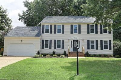 Photo of 1516 Holmes Court, Virginia Beach, VA 23456