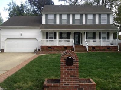 Photo of 1221 Clearwater Lane, Chesapeake, VA 23322