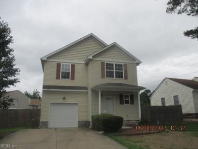 Photo of 1625 Sandy Pines Way, Chesapeake, VA 23321