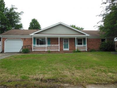 Photo of 604 Adair Lane, Chesapeake, VA 23323