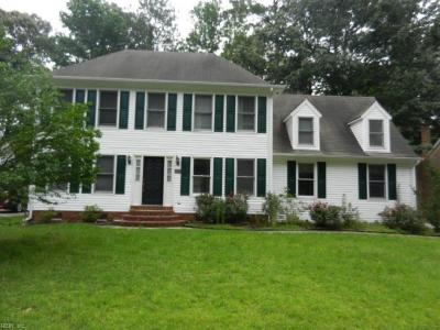 Photo of 711 Aguila Drive, Chesapeake, VA 23320