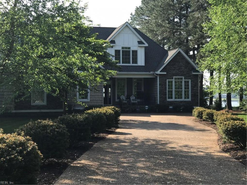 82 Golf Lane, Burgess, VA 22432
