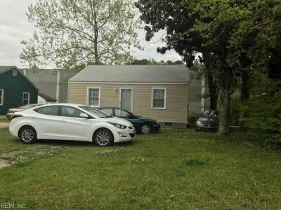 Photo of 5325 Libertyville Road, Chesapeake, VA 23320