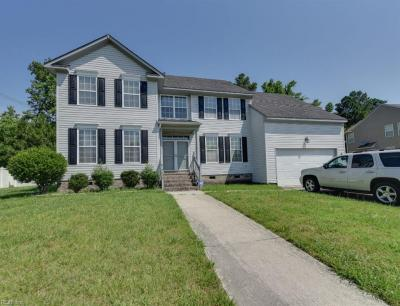 Photo of 3458 Foxfield Drive, Chesapeake, VA 23323