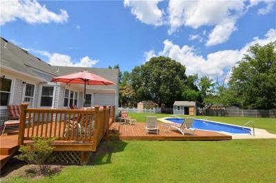 Photo of 917 Vikingfield Terrace, Chesapeake, VA 23322