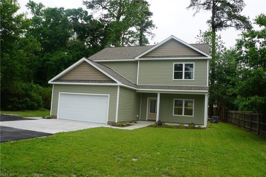 1235 New Born Court, Chesapeake, VA 23322