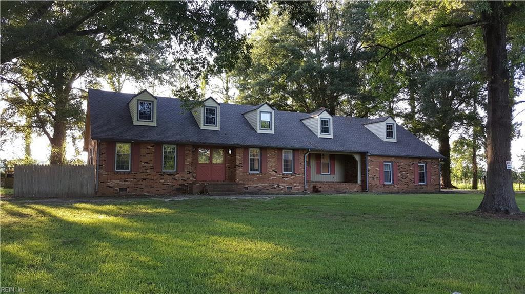 528 Gallbush Road, Chesapeake, VA 23322