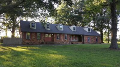 Photo of 528 Gallbush Road, Chesapeake, VA 23322