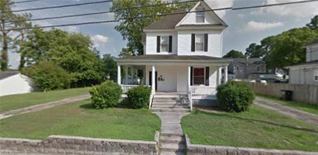 211 South Street, Franklin, VA 23851