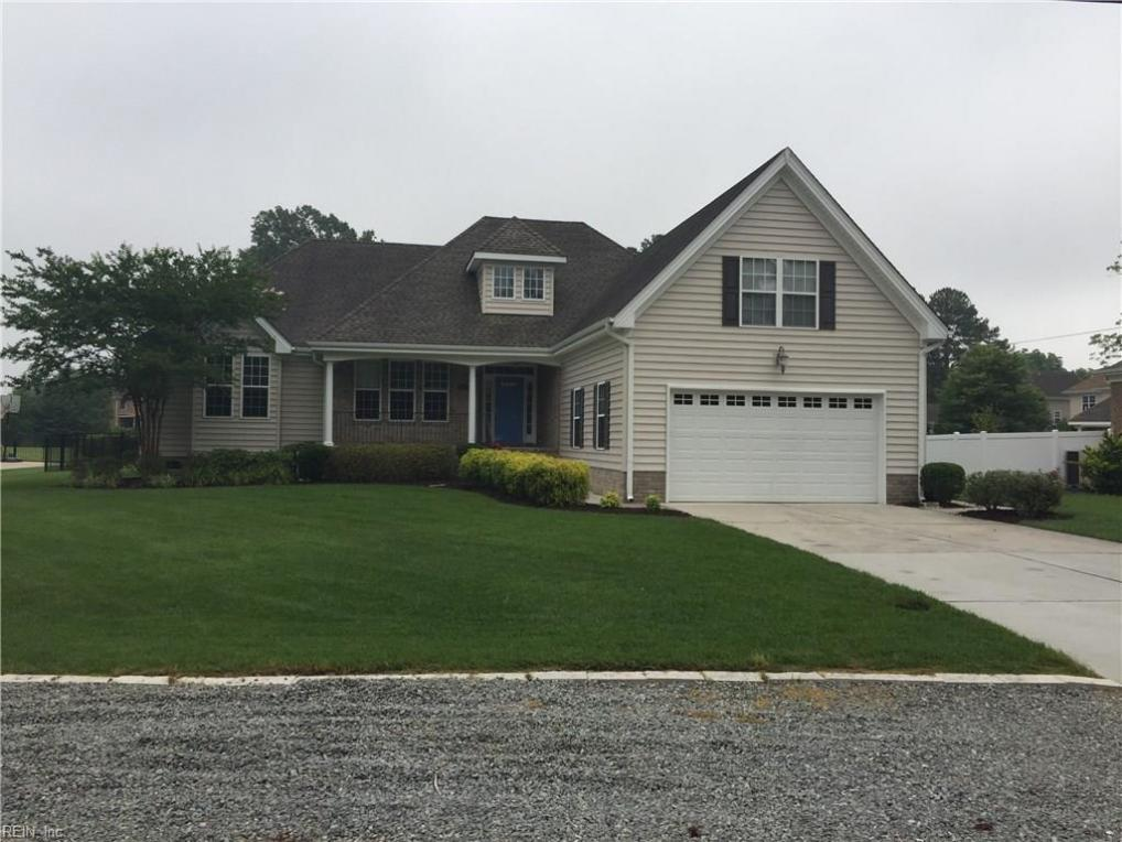 369 Warrick Road, Chesapeake, VA 23322