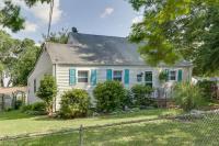 1323 Jenifer Street, Norfolk, VA 23503