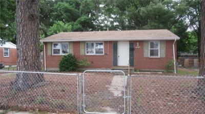 Photo of 1213 Bethel Road, Chesapeake, VA 23324