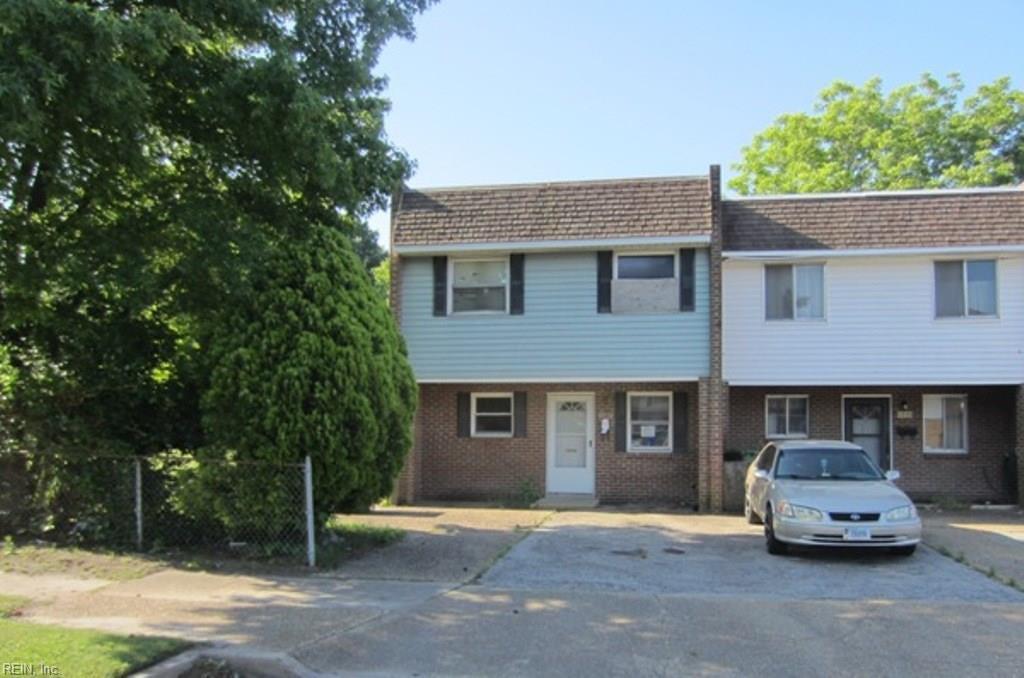 1237 Curie Court, Norfolk, VA 23513