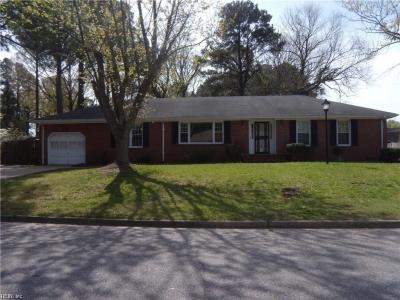 Photo of 405 Redbrick Drive, Chesapeake, VA 23325