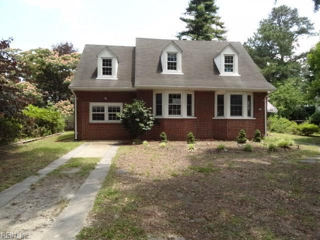 8720 Semmes Avenue, Norfolk, VA 23503