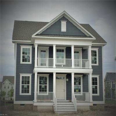 Photo of 3337 Dodd Drive, Chesapeake, VA 23323