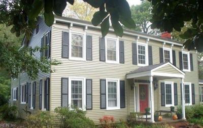 Photo of 4708 Charlton Drive, Chesapeake, VA 23321