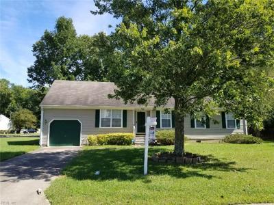 Photo of 1117 Cherrytree Lane, Chesapeake, VA 23320