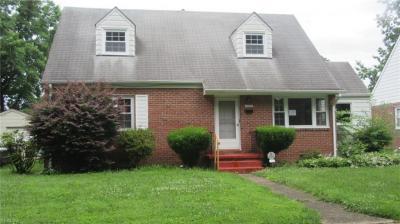 Photo of 7737 Newport Avenue, Norfolk, VA 23505
