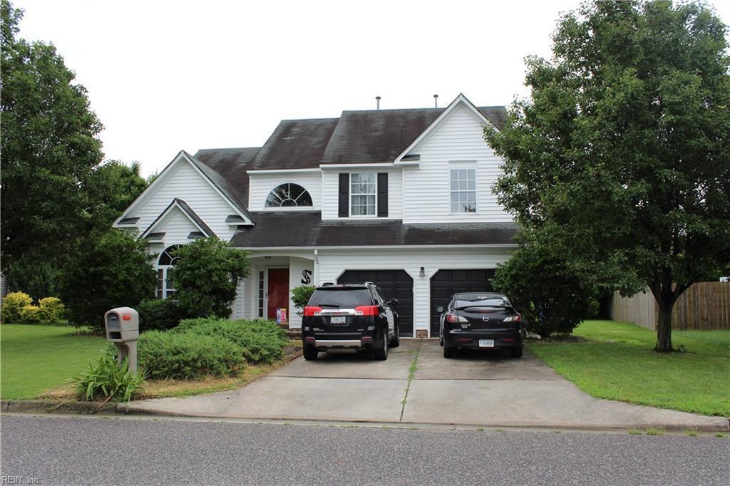 617 Crescentwood Arch, Chesapeake, VA 23320