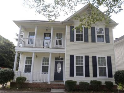Photo of 1144 Myrtle Avenue, Chesapeake, VA 23325