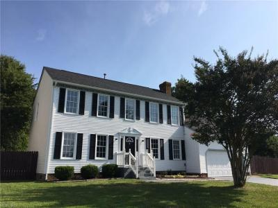 Photo of 3204 Allaben Drive, Virginia Beach, VA 23453