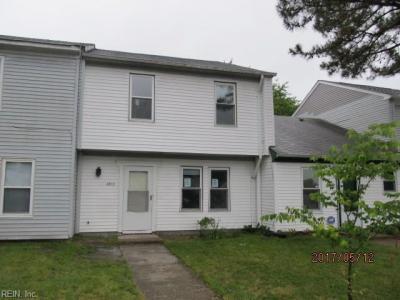 Photo of 2803 Eric Court, Chesapeake, VA 23323