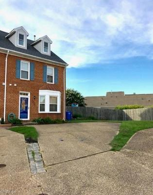 Photo of 1211 Killington Square, Chesapeake, VA 23320