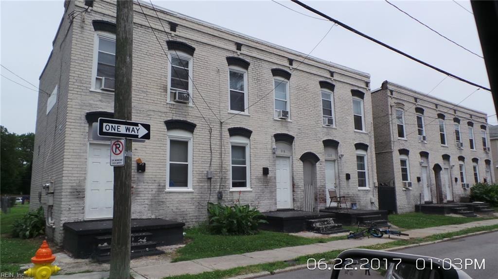 922 Washington Street, Norfolk, VA 23504