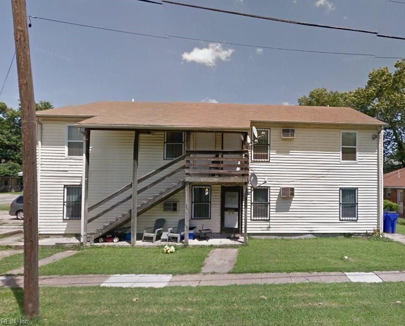 3130 Dunkirk Avenue, Norfolk, VA 23509