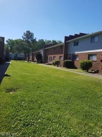 1625 West Pembroke Avenue, Hampton, VA 23661