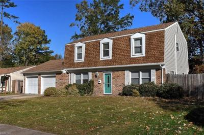 Photo of 3640 Walnut Hill Road, Virginia Beach, VA 23452