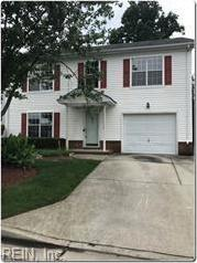 Photo of 2406 Burford Lane, Chesapeake, VA 23325