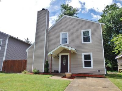 Photo of 3567 Campion Avenue, Virginia Beach, VA 23462