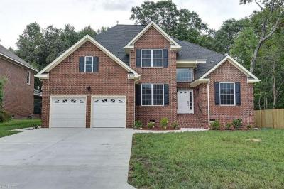 Photo of 4016 Devon Drive, Chesapeake, VA 23321