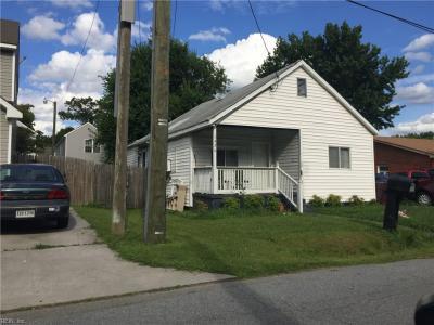 Photo of 1436 Martin Avenue, Chesapeake, VA 23324