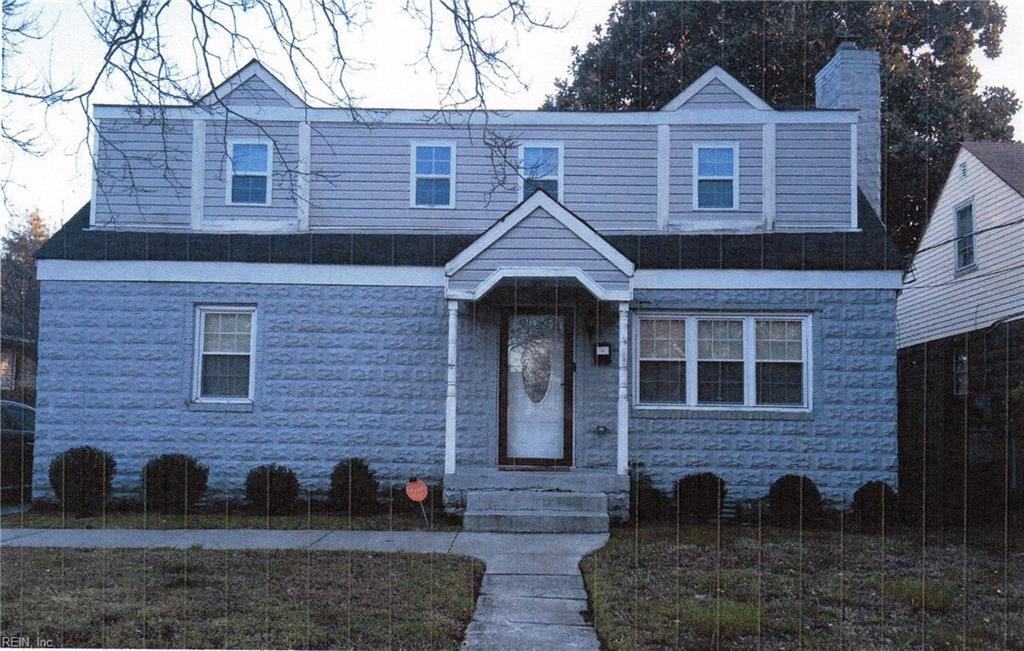 1065 Lindenwood Avenue, Norfolk, VA 23504