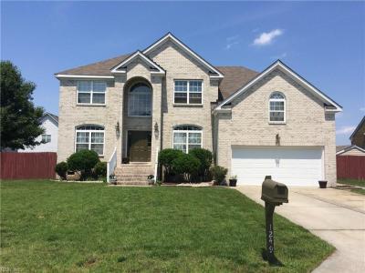 Photo of 1249 Cherrytree Lane, Chesapeake, VA 23320