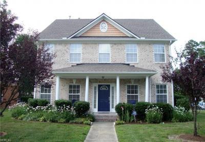 Photo of 918 Great Marsh Avenue, Chesapeake, VA 23320