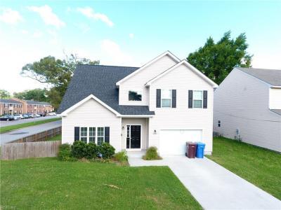 Photo of 4189 Williamson Street, Chesapeake, VA 23324
