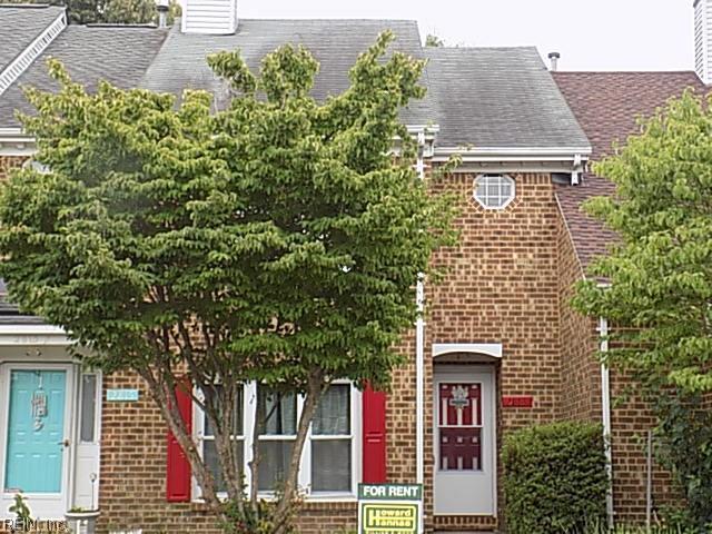 2813 Cardiff Lane, Chesapeake, VA 23321