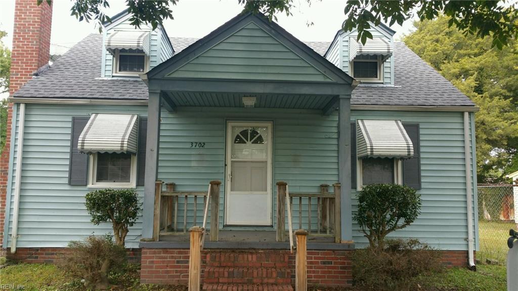 3702 Cape Henry Avenue #A1, Norfolk, VA 23513