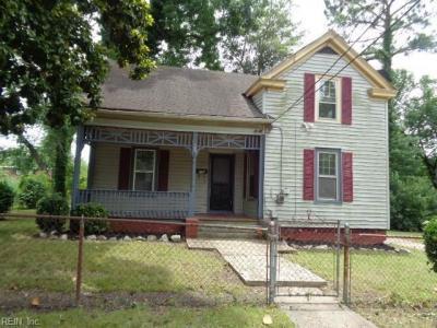 Photo of 606 Post Avenue, Chesapeake, VA 23324