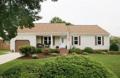 Photo of 653 Blackthorne Drive, Chesapeake, VA 23322