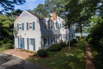 Photo of 1409 N Bay Shore Drive, Virginia Beach, VA 23451